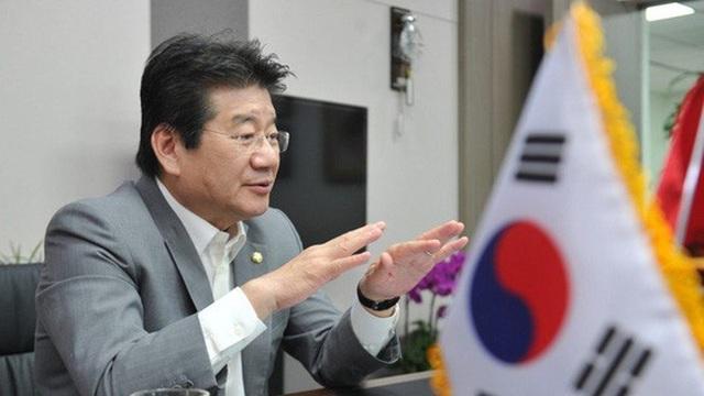 """Trung Quốc """"không muốn ra rìa"""" đàm phán kết thúc chiến tranh Triều Tiên - 1"""