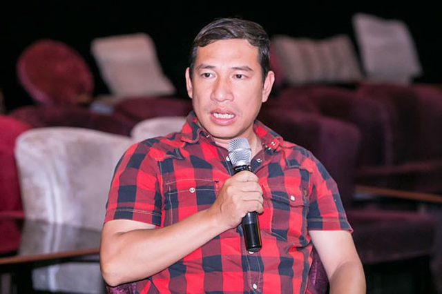 Nghệ sĩ Quang Thắng khốn khổ vì bị nhân viên ngân hàng tra tấn điện thoại vì nhầm anh là con nợ.