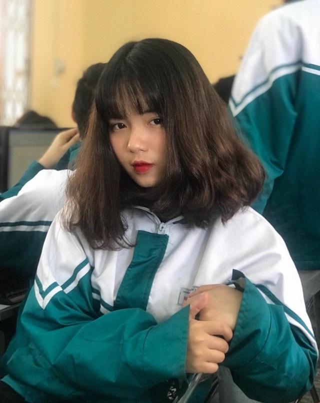 Cô chị Thanh Hằng