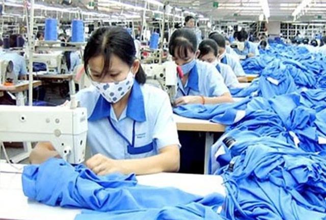 Đồng Nai: 2.600 lao động ngành dệt may, giày da mất việc làm - 1