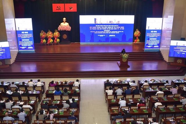 TPHCM mời gọi đầu tư xây dựng đô thị thông minh