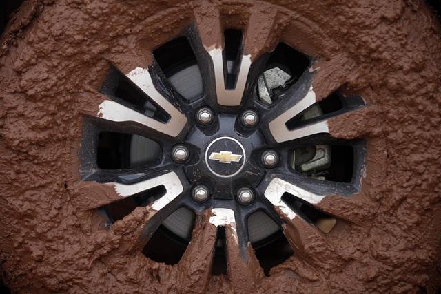 """Ba ngày lên đỉnh cùng """"Chevrolet Colorado - The Boundary"""" - 11"""
