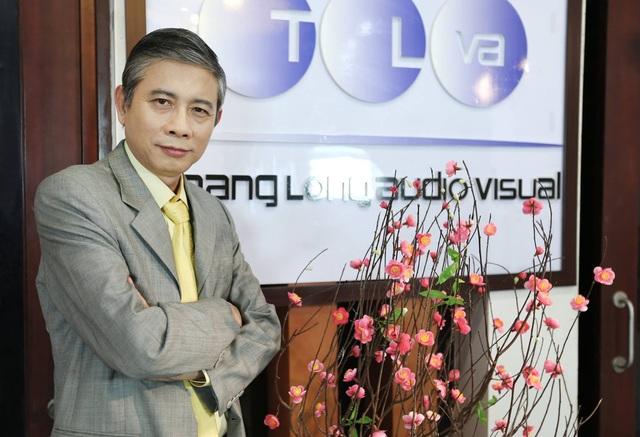 Sự ra đi của đạo diễn Phạm Đông Hồng khiến bao người thương tiếc.