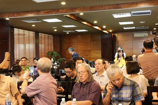 """Đề cập tới các khó khăn khi thực hiện chương trình GDPT mới, GS. Nguyễn Minh Thuyết nhận định: """"Khó nhất là lòng dân!"""