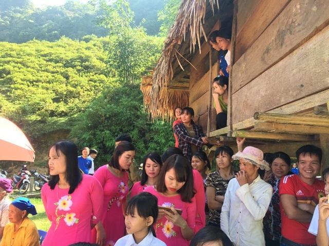 Khởi công xây dựng công trình phòng học Dân trí thứ 23 tại Thanh Hóa - 15