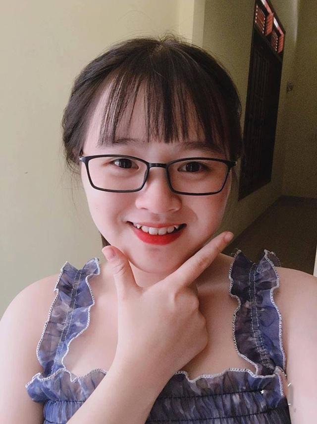 """Nữ sinh Đắk Lắk khiến dân mạng rần rần tìm kiếm vì giọng nói ngọt """"lịm tim"""" - 3"""