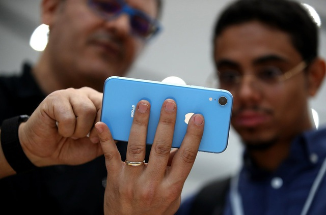 iPhone XR chỉ có 1 camera, nhưng chất lượng nhiều khả năng sẽ không thua kém quá nhiều.