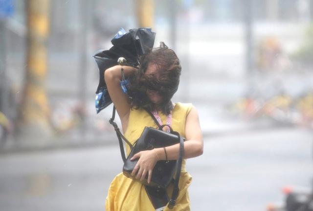 Tại Quảng Đông, theo truyền thông địa phương, hơn 2,5 triệu người đã được sơ tán. (Ảnh: Reuters)