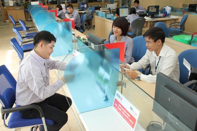 BIDV cũng hỗ trợ BIC xây dựng hệ thống công nghệ thông tin hiện đại, tiên tiến, phục vụ tối ưu cho các khách hàng