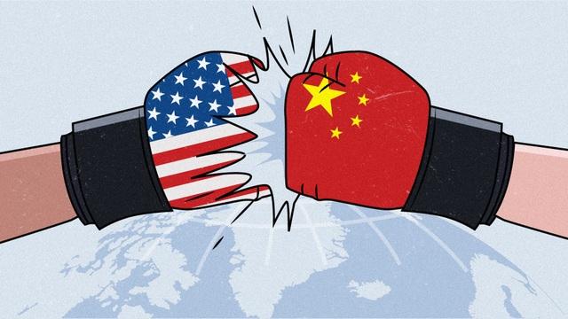 Chiến tranh thương mại Mỹ-Trung sẽ có tác động nhất định tới tình hình ngân sách của Việt Nam. (Ảnh minh hoạ).