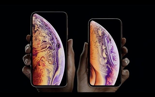 Loạn giá iPhone XS xách tay: Bản cao nhất gần 51 triệu đồng - 1