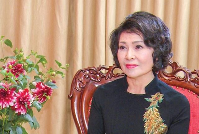 Bà Nguyễn Thị Minh - Thứ trưởng, Tổng Giám đốc BHXH VN. (Ảnh: TL)