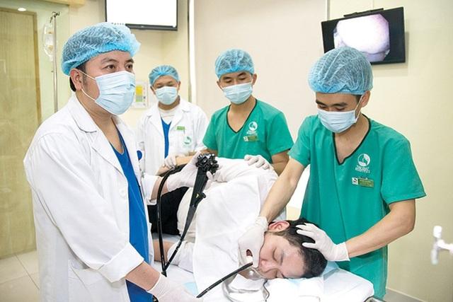 Ý thức chăm sóc và bảo vệ sức khỏe của người dân ngày càng được nâng cao hơn.