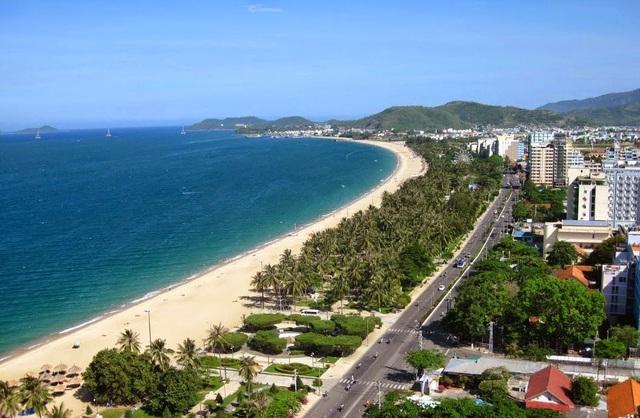 Nha Trang được nhiều nhà đầu tư đánh giá cao