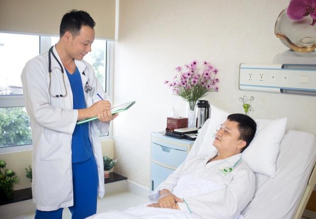 Người dân ngày càng chuộng những dịch vụ y tế chất lượng cao, quan tâm đến chất lượng dịch vụ để tối ưu hóa việc chăm sóc sức khỏe.