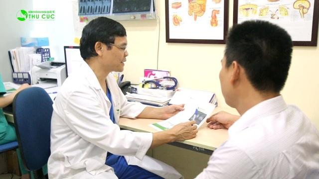 Tầm soát viêm gan B hiệu quả bằng cách khám sức khỏe định kỳ 1 – 2 lần mỗi năm.