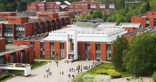 Đại học Nghiên cứu Quốc gia về Công nghệ Điện tử của Nga (Ảnh: Study Avisor)