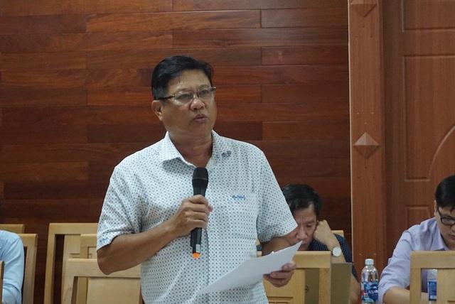 Ông Nguyễn Văn Tâm, Giám đốc Sở Nông nghiệp và Phát triển Nông thôn tỉnh Kiên Giang cho biết lượng phù sa, thủy sản sẽ giảm đáng kể khi xuất hiện ngày càng nhiều dự án thủy điện trên sông Mê Công
