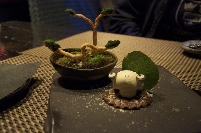 """Trải nghiệm ẩm thực độc đáo tại nhà hàng """"ninja"""" của Nhật Bản - 4"""