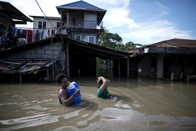 (Ảnh: AFP)