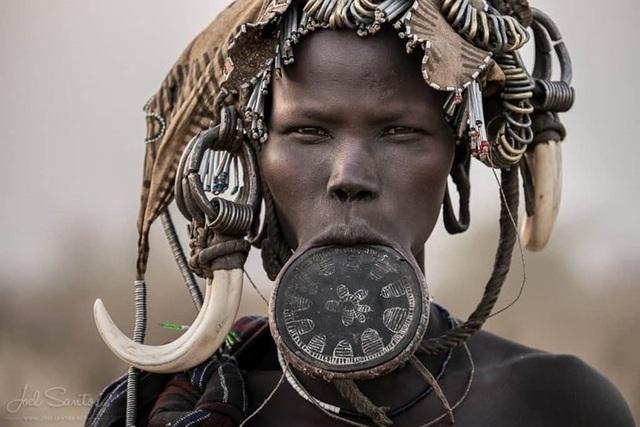 Sự thật có thể bạn chưa biết về châu Phi - 9