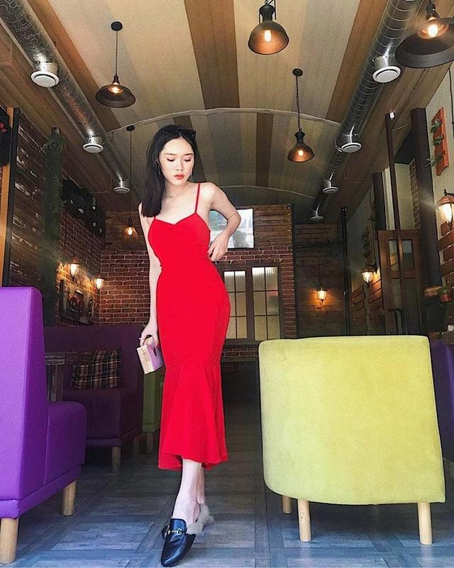 Thiếu nữ Việt xinh đẹp bị nhầm là... con lai - 12
