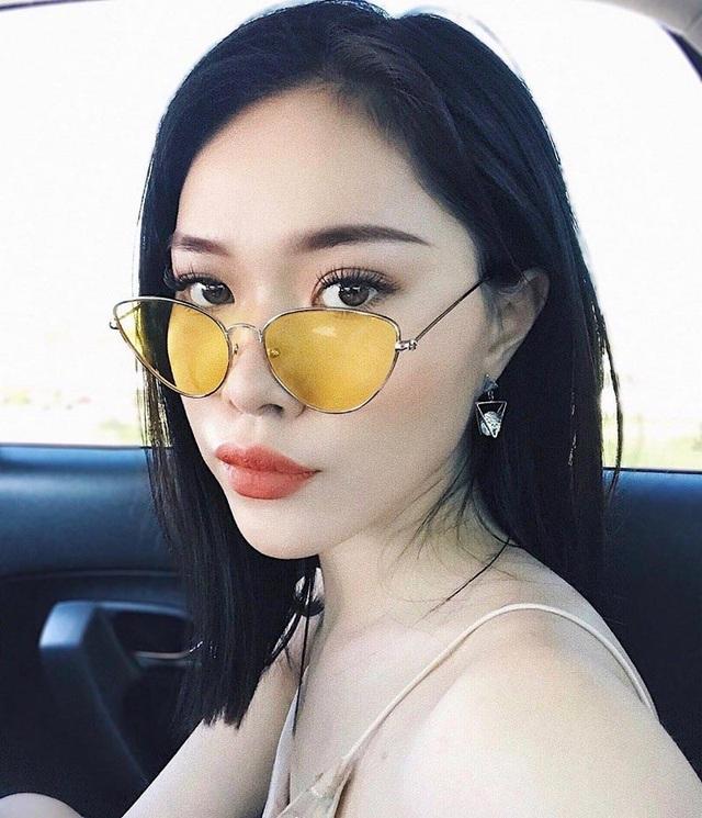Thiếu nữ Việt xinh đẹp bị nhầm là... con lai - 11