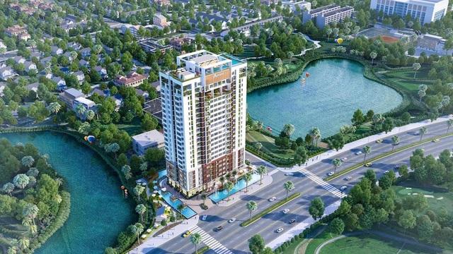 Ascent Lakeside mang lại cho cư dân một môi trường sống riêng tư, yên tĩnh nhưng vẫn đảm bảo chất lượng cuộc sống tốt nhất.