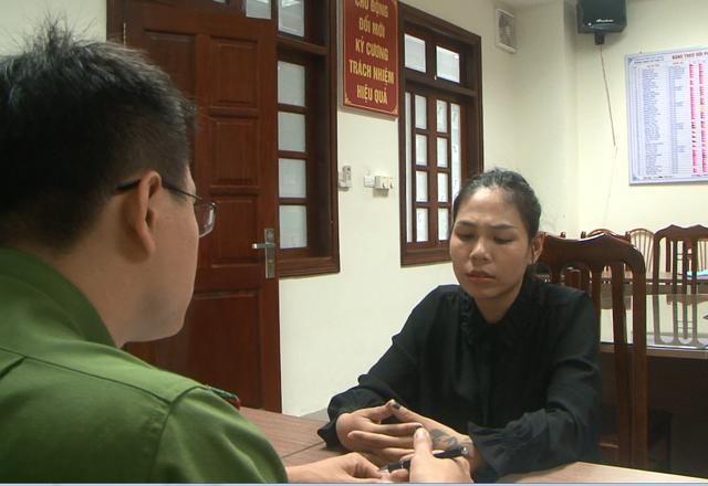 Đối tượng Nguyễn Thị Ngọc thành lập công ty ma, mua bán hóa đơn trái phép gần 100 tỷ đồng