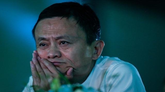 Jack Ma Chiến Tranh Thương Mại Mỹ Trung Co Thể Keo Dai 20 Năm Nữa Bao Dan Tri
