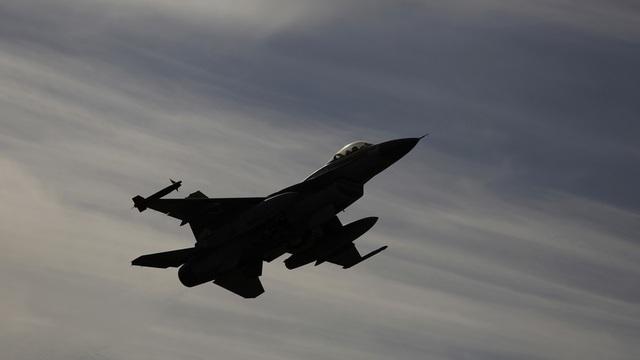 Nga quy trách nhiệm cho Israel do các máy bay F-16 của Israel không kích Latakia khiến hệ thống phòng không Syria bắn nhầm Il-20. (Ảnh minh họa: Reuters)