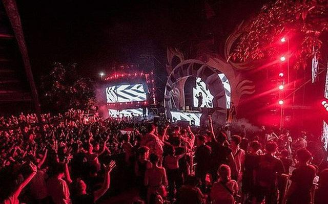 Hơn 5.000 người tham gia lễ hội.
