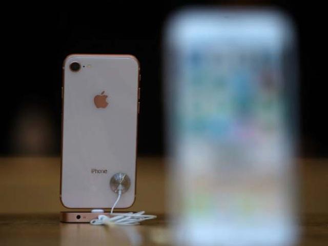 Chất lượng camera trên iPhone 8 thực sự không thua kém iPhone XS là mấy.