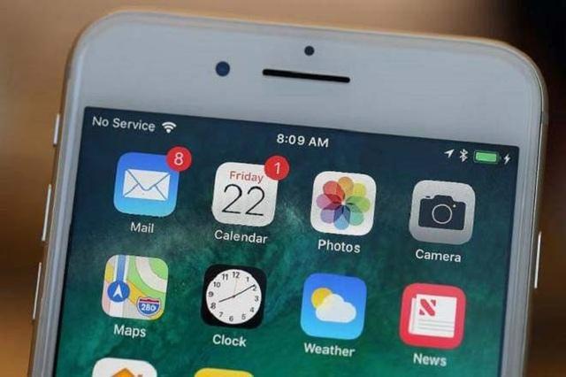 iPhone 8 cũng sẽ được cập nhật lên iOS 12 tương tự iPhone XS.