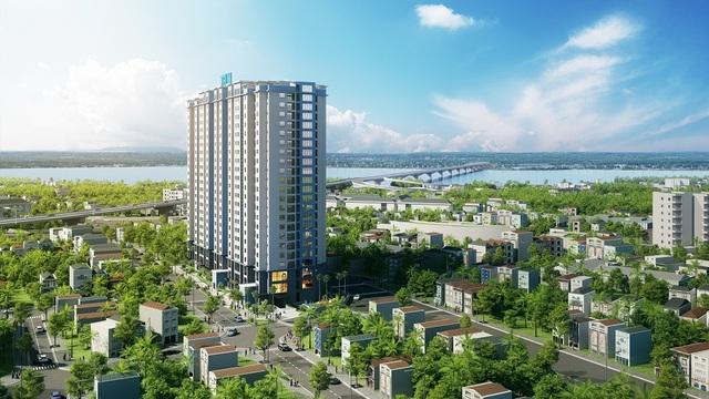 Amber Riverside – lựa chọn an cư lý tưởng, hàng đầu khu vực phía Nam Hà Nội