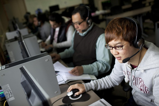 Học bổng chương trình tiếng Anh lên tới $17,000 với University Abroad Program - 2