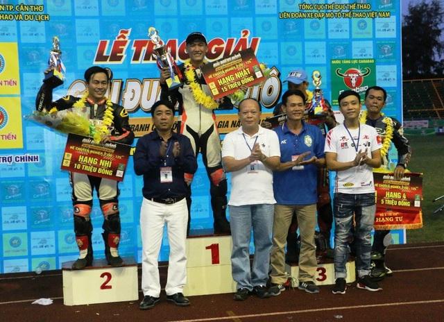 Đây là giải được Sở Văn hóa, Thể thao và Du lịch TP Cần Thơ tổ chức thường niên một năm hai lần vào ngày mùng 4 Tết và Lễ Quốc Khánh 2/9.