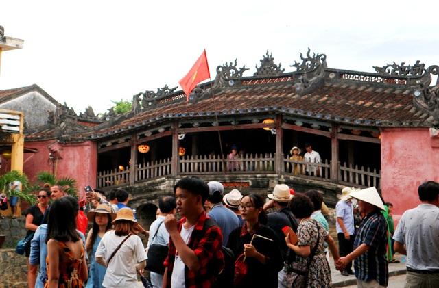 Chùa Cầu - Hội An, điểm đến được nhiều khách du lịch check-in khi đến nơi phố cổ