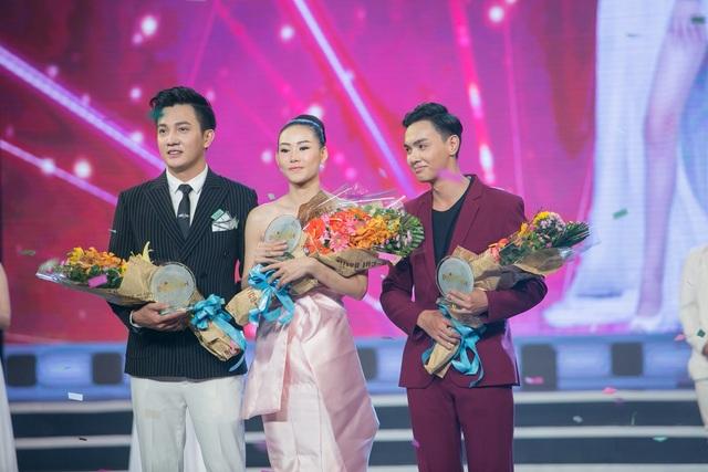 Mặc dù nhận được nhiều lời khen của giám khảo nhưng Nguyên Bảo chỉ giành được vị trí Á quân cùng giải thưởng 30 triệu đồng, Hữu Tài, Quỳnh Hồ nhận giải 3.