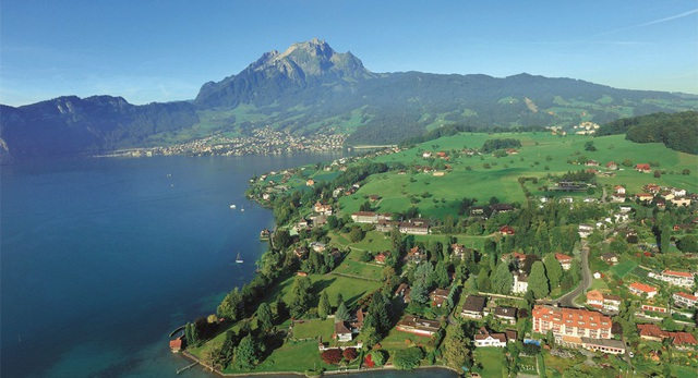 Du học Thụy Sỹ, bài toán giữa đắt và rẻ! - 1