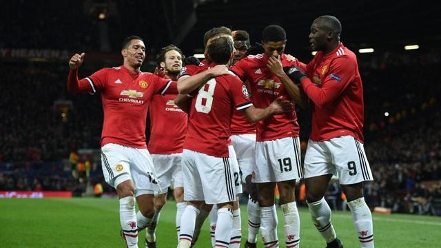 Man Utd cần phải nhanh chóng quay lại cuộc đua top 4 Champions League