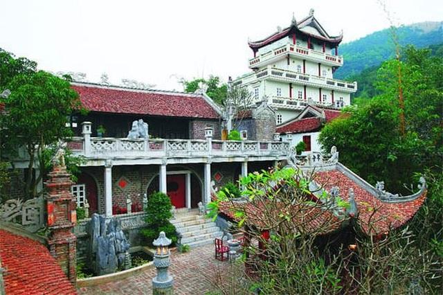Khám phá văn hóa ở Việt phủ Thành Chương