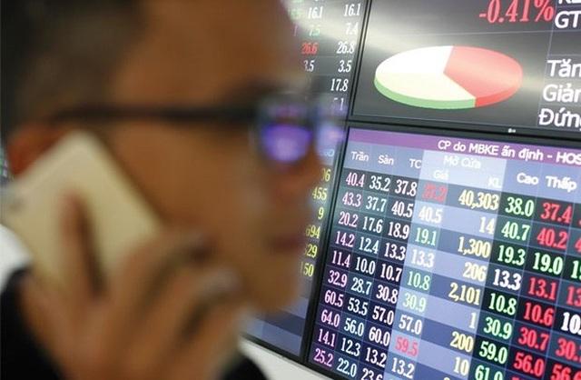 Những giao dịch bất thường của nhà đầu tư kể cả khi đã xảy ra nhiều năm trước song vẫn bị thanh tra chứng khoán lật lại