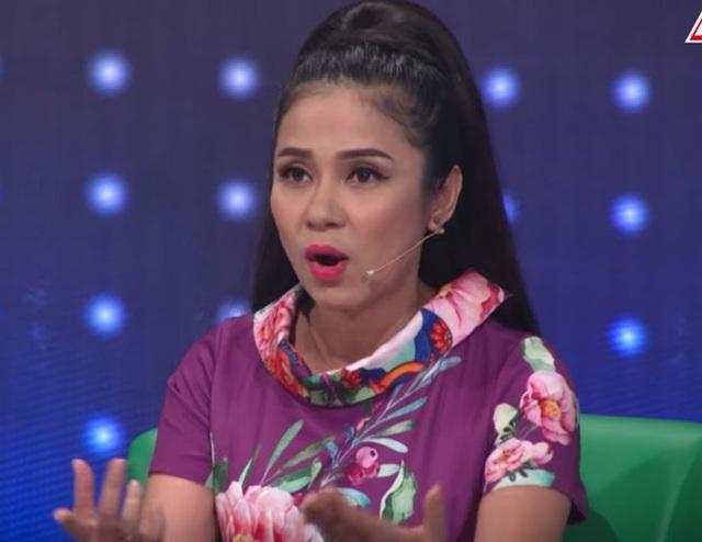 Việt Trinh: Tôi bị Trấn Thành lừa hoài.