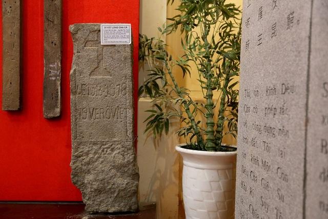 Hàng nghìn cổ vật bên trong tòa nhà 150 năm tuổi ở Sài Gòn - 10