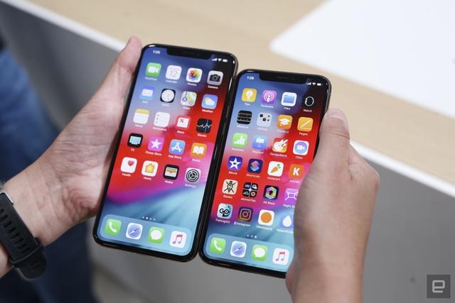"""Bộ đôi iPhone XS và XS Max mới ra mắt hứa hẹn sẽ tiếp tục mang về """"núi tiền"""" cho Apple"""