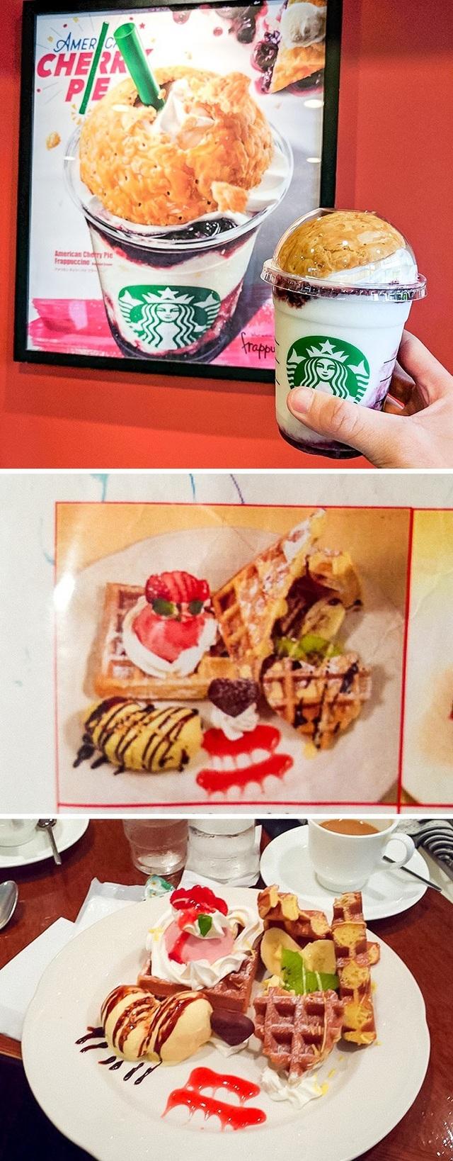 Những hình ảnh chỉ có ở Nhật Bản khiến cả thế giới kinh ngạc - 4