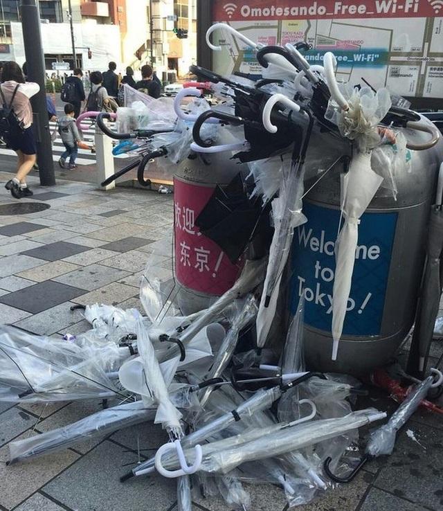 Những hình ảnh chỉ có ở Nhật Bản khiến cả thế giới kinh ngạc - 5
