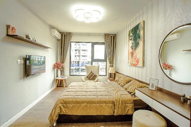 Khách hàng nên xem xét về nhu cầu sử dụng các phòng ngủ khi mua căn hộ chung cư