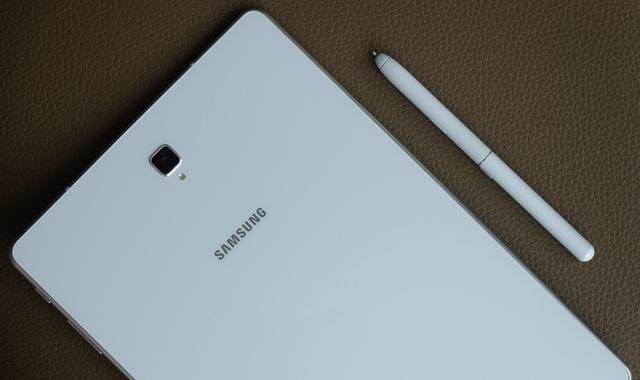 Galaxy Tab S4 kết hợp S Pen: Samsung tiếp tục khẳng định bản lĩnh người đi đầu - 2